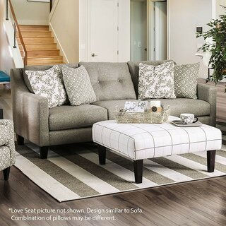 Wenger Loveseat by Darby Home Co SKU:BE863675 Details