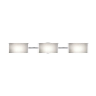 Besa Lighting Jodi 3-Light Vanity Light