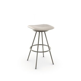 Beacon 30 Swivel Bar Stool by Amisco Looking fort