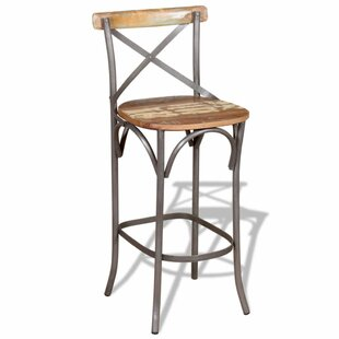 Treyton 75cm Bar Stool By Union Rustic