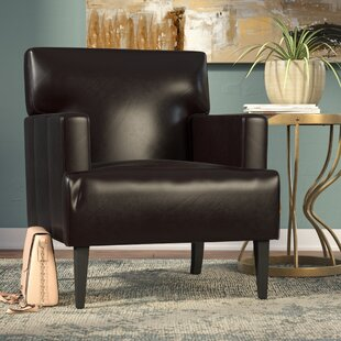Hennessy Arm Lounge Chair by Trent Austin Design