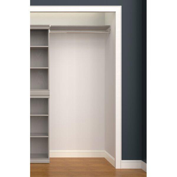 Bedroom Storage Wall Units Wayfair
