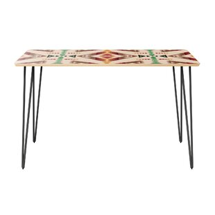 World Menagerie Reiff Dining Table