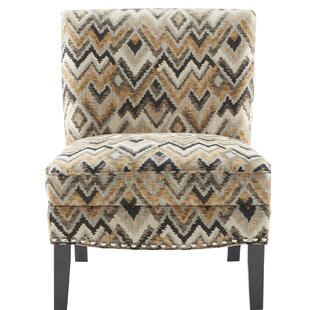 Bungalow Rose Elsmere Slipper Chair