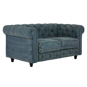 Sofa Chesterfield von Massivum