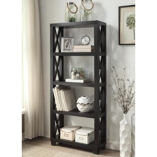 Dafne Standard Bookcase by Red Barrel Studio