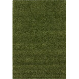 R Veneti Hunter Green Area Rug