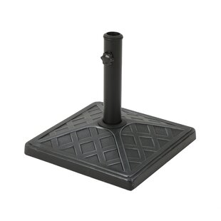 Nader Outdoor Concrete Free Standing Umbrella Base