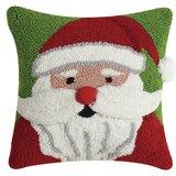 Santa Hook Pillow Wayfair