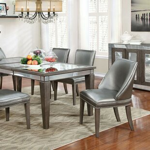 Gracie Oaks Winifred Dining Table