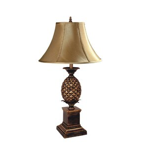 Affordable Pineapple 33 Table Lamp By Major-Q