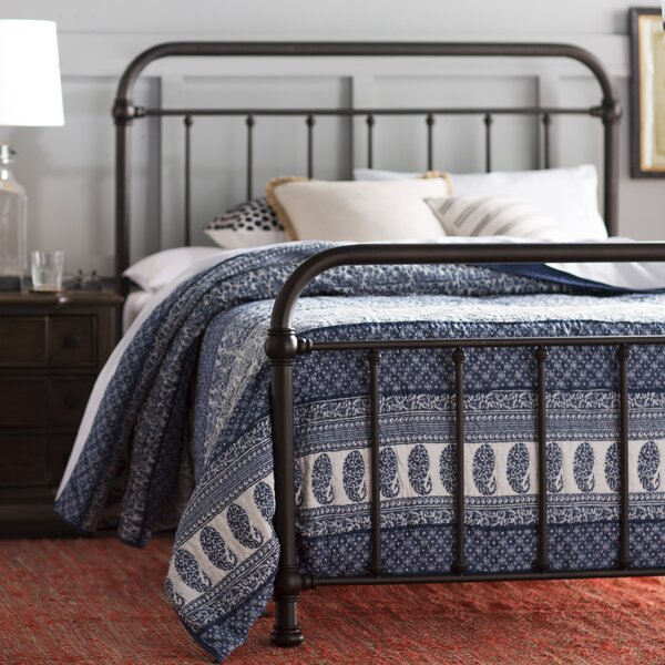 Pleasing Harlow Bed Lrfy5016 Wayfair Onthecornerstone Fun Painted Chair Ideas Images Onthecornerstoneorg