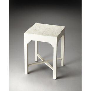Dent End Table