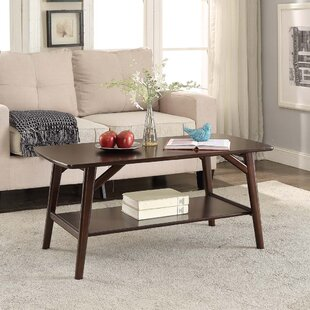 Jameson Coffee Table by Homestyle Collect..