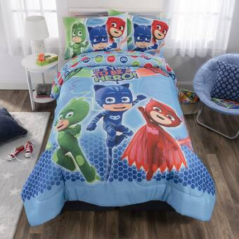 Three Posts Baby Kids Rochdale 3 Piece Quilt Set Reviews Wayfair