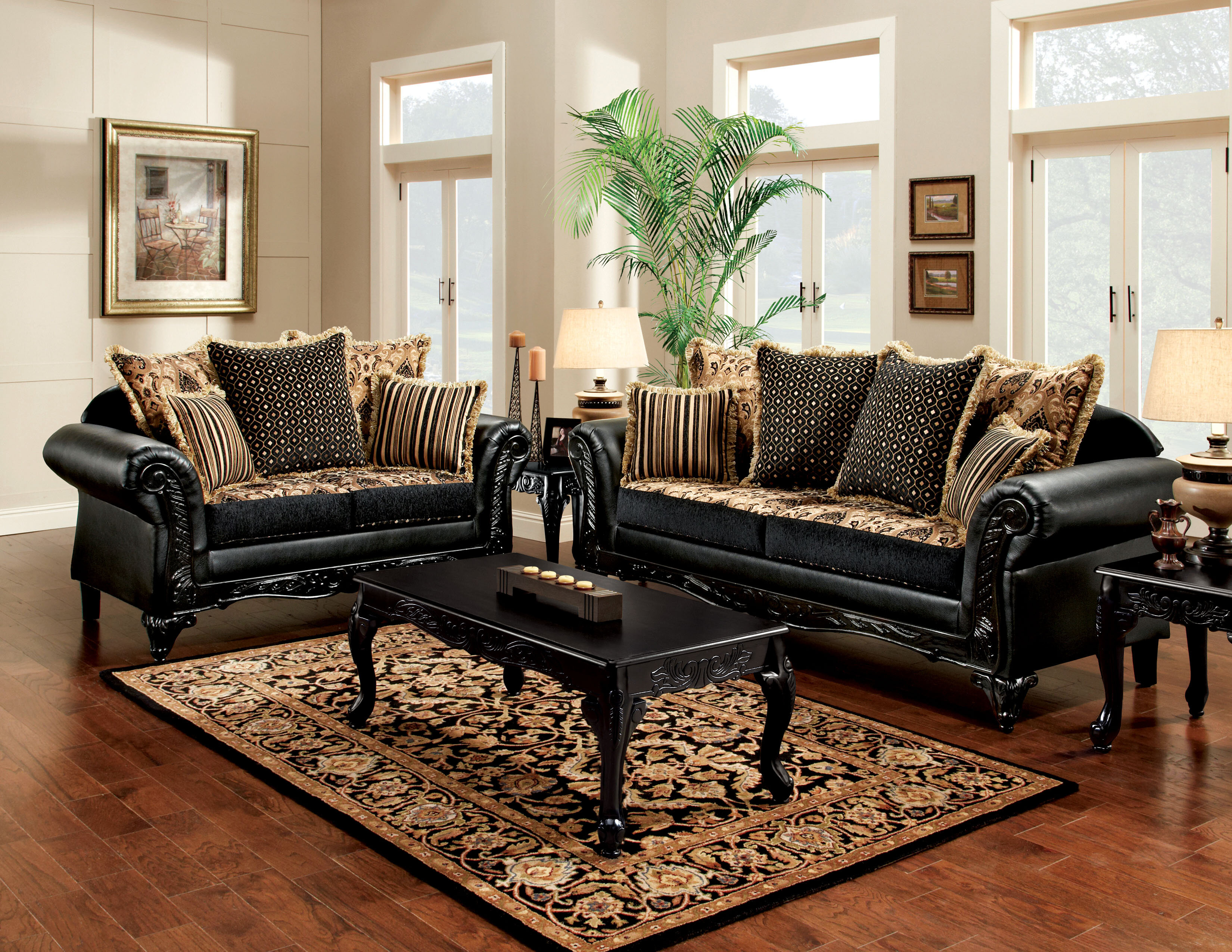 Astoria grand doonans configurable living room set reviews wayfair
