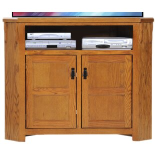 """Makayla TV Stand for TVs up to 55"""" by"""