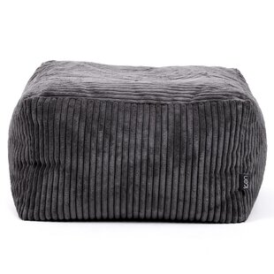 Maja Pouffe By Mercury Row