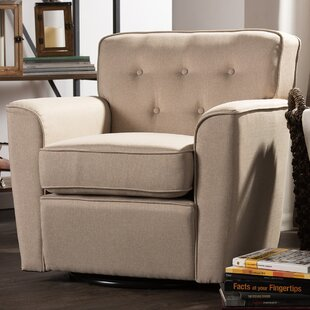 Find the perfect Kleopatros Swivel Armchair by Latitude Run Reviews (2019) & Buyer's Guide
