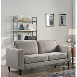 Demps Sofa by Ivy Bronx Top Reviews