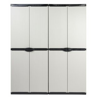 66 X 53 5 16 Storage Cabinet Set Of 2