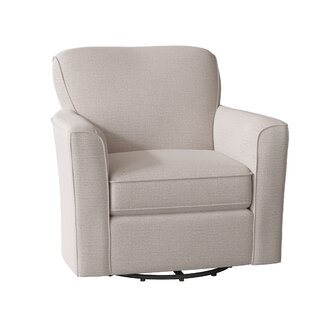 Kraft Swivel Armchair