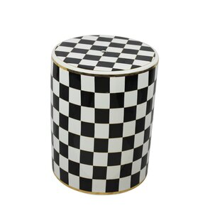 Mercer41 Garland Ceramic Garden Stool