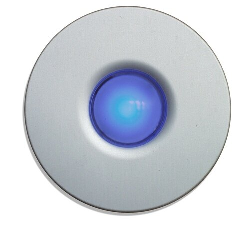 De Light LED Doorbell Button