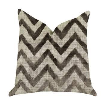 Bloomsbury Market Monarrez Cleopatra Luxury Throw Pillow Wayfair