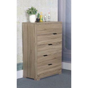 Andrade Grandiose 5 Drawer Chest