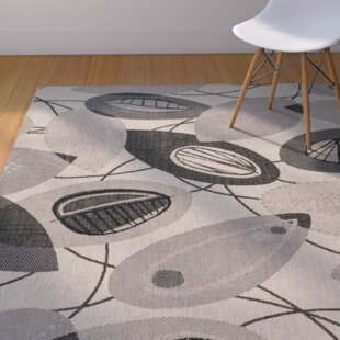 Searching for Malle Machine Woven Beach Cinders Area Rug By Latitude Run