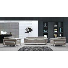 Modern Living Room Sets AllModern - White living room set