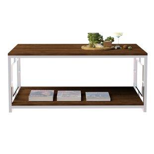 Hodgdon Coffee Table By Blue Elephant