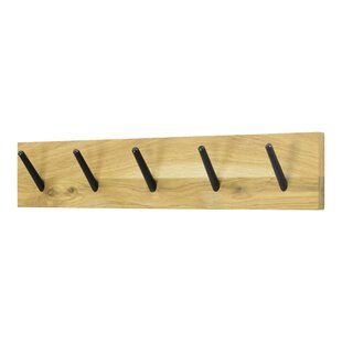 Mincey Wall Mounted Coat Rack By 17 Stories