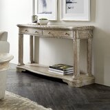 Dahlia Console Table by Hooker Furniture