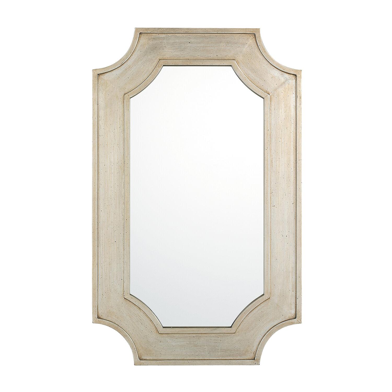 Willa Arlo Interiors Dhruv Accent Mirror Reviews Wayfair