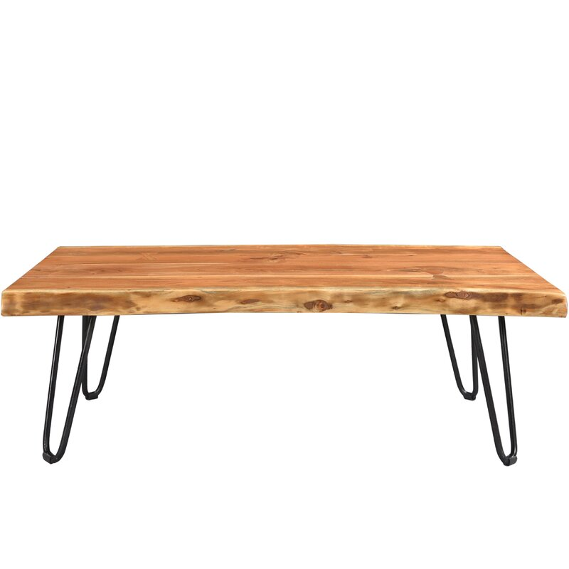 Delicieux Kourtney Coffee Table