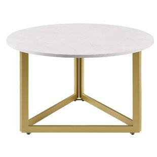 Claudia Coffee Table By Brayden Studio