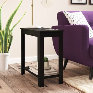 Dawnview Chairside Table by Ebern Designs