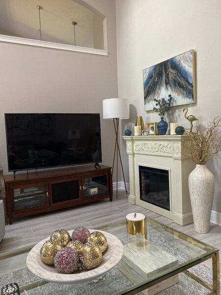 Easy Living Room Decoration Tips For You