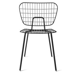 WM String Side Chair (Set of 2) by Menu
