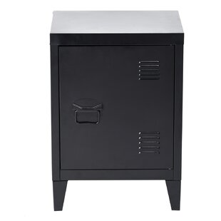 Abingd Nightstand by Ebern Designs