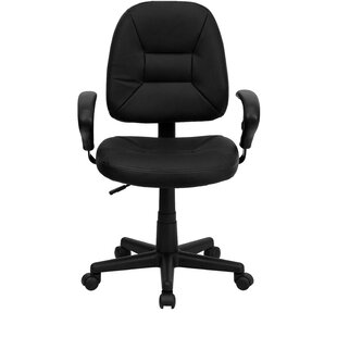 Buy luxury Personalized Task Chair by Flash Furniture Reviews (2019) & Buyer's Guide