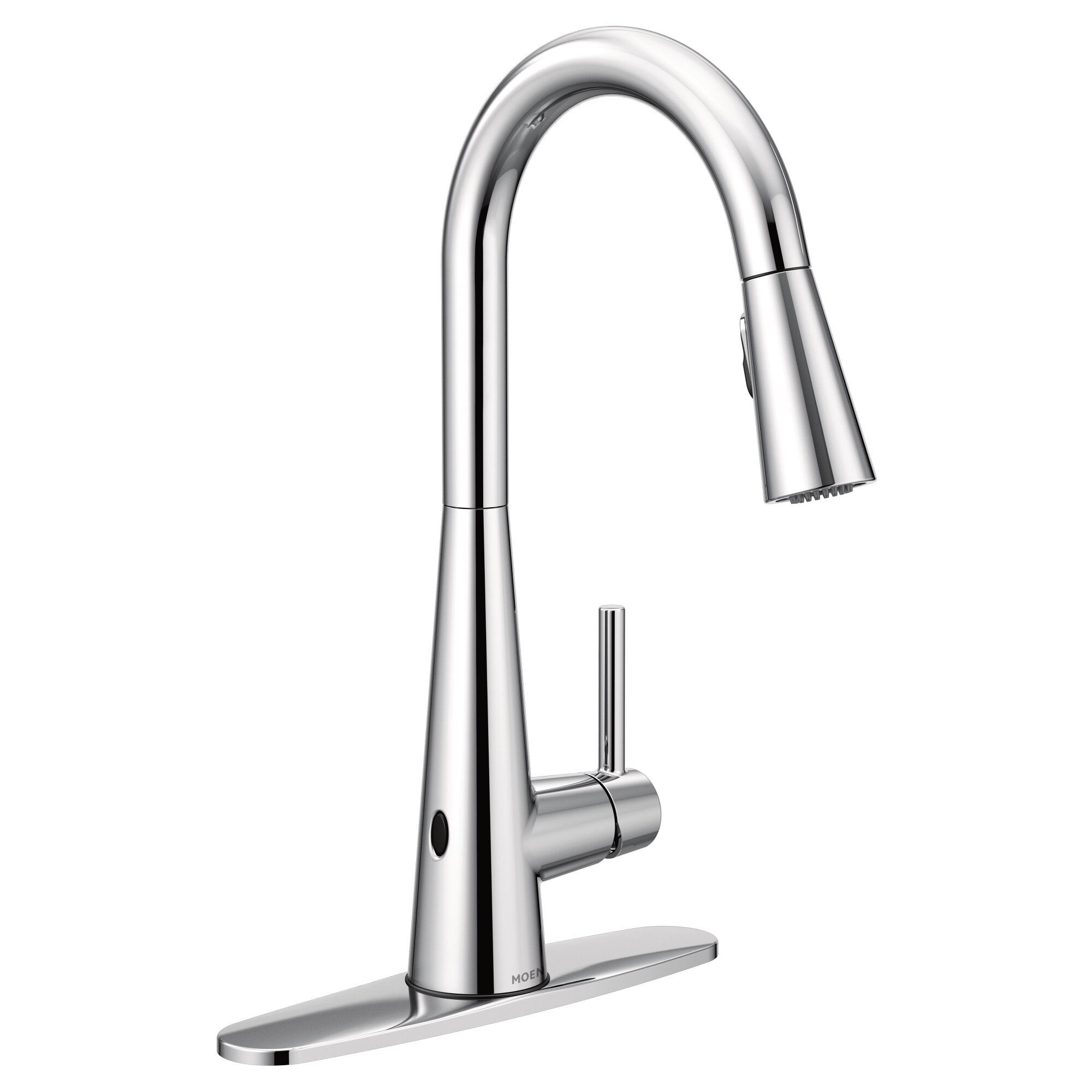 pull hole of out amazing full spray faucet size gooseneck with classy com faucets popular lovely hose photos kitchen