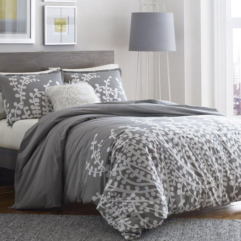 Zipcode Design Kelen Reversible Comforter Set