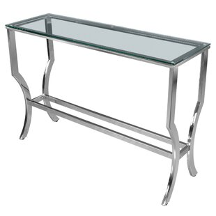 Affordable Richard Console Table By Rosdorf Park