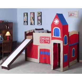Radley Firehouse Loft with Slide