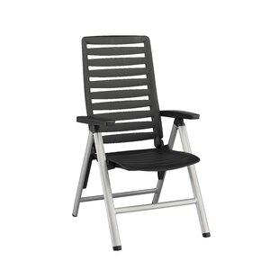 Itchington Patio Dining Chair by Ebern Designs