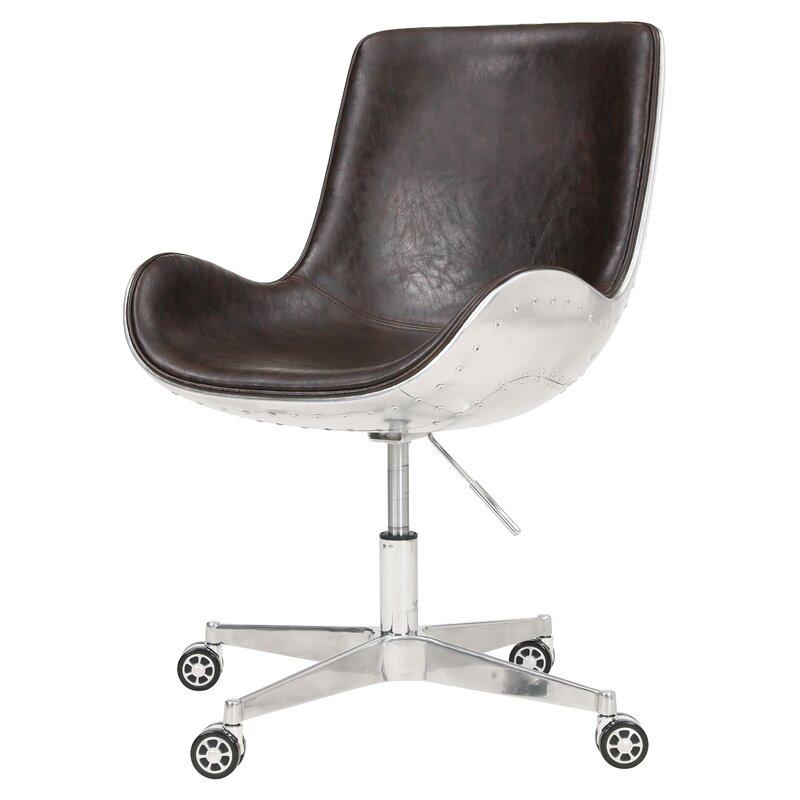 17 Stories  Longe Task Chair