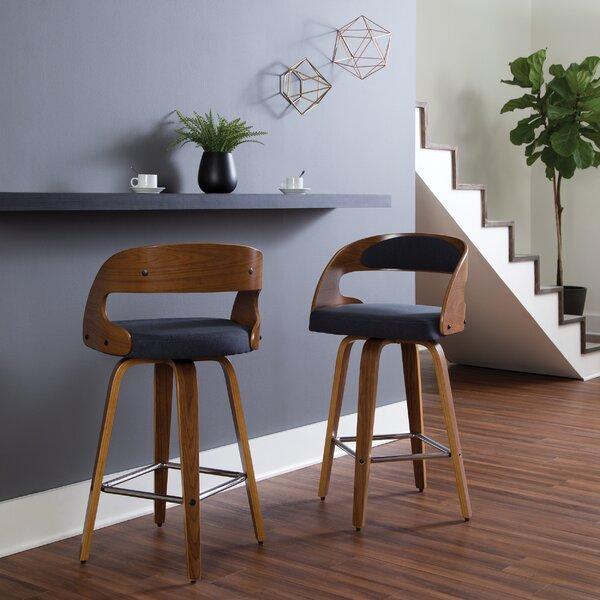 Brilliant Bentwood Stool Wayfair Pabps2019 Chair Design Images Pabps2019Com